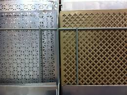 Curtain Wire Home Depot by Radiator Screen Covers At Home Depot To Cover Wood Cornice