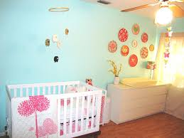 Baby Nursery Wall Decor Ideas Baby Nursery Beautiful Baby Girl