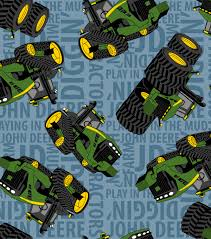 John Deere Fleece Fabric 59''-Tractors   JOANN Amazoncom Nickelodeon Blaze High Octane Fleece 62 X 90 Twin And The Monster Machines Give Me Speed Cotton Fabric Etsy Prints For Babies Blog Polar Trucks Olive Discount Designer Truck Fabric Panel Sew Pinterest Quilts El Toro Loco Tote Bag For Sale By Paul Ward Antipill John Deere Brown Plaid Patch 59 Wide Zoofleece Kids Blue Boys Pjs Winter Warm Pajama Snuggle Flannel Joann Cute Rascals Toddler Pullover 100