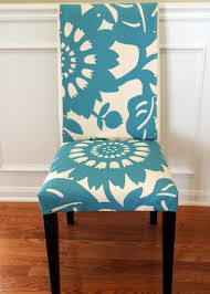 Parson Chair Slipcovers Design | HomesFeed Teresting Chair Cover Ding Room Slipcovers For Blue French Chair Cedar Hill Farmhouse Parsons Slipcover Tutorial How To Make A Parsons Surprising New Design Of Armless Slipcover With Parson Homesfeed Box Cushion Red Tufted Light Glamorous Sure Fit Duck Solid Room Velvet Plush Teal Cream Skirted Chairs Skir 10 Best Covers 2019 For Elegance Aw2k Navy Seating Accent