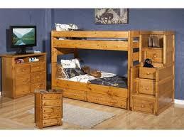 Trendwood Bunk Beds by Trendwood Furniture Furnitureland Delmar Delaware