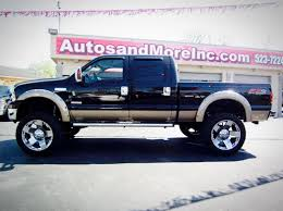 2006 F250 Lariat | Jacked Up Trucks | Pinterest | Ford F250 Diesel ... Lets Lower A Custom Shortened F250 Super Duty Bainbridge Client Upgrades Truck With Accsories Amp Research Bedxtender Hd Sport Bed Extender 19972018 Ford Hard Trifold Cover For 19992016 F2350 F 250 Parts Led Lights Shoppmlit 2017 Car 1374 Nuevofencecom Alignment Best 2013 Truckin Magazine Series Frontier Gearfrontier Gear Tent Rbp 94r Rims In 2011 King Ranch Street Dreams