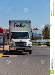 FedEx Ground Truck Parked At Outlet Center Editorial Stock Photo ... 2018 Titan Fullsize Pickup Truck Features Nissan Usa Scgs0384 Gulf Stream Conquest 6256d For Sale In Longs Sc Cotton Citizen Fwrd Mhattan Sweatpant Fire Red Womens Action Car And Accsories 2014 Used Freightliner Cascadia At Premier Group Serving Lifted Jeeps Custom Truck Dealer Warrenton Va 2019 New Covers American Xbox Work Tool Box Retractable Tonneau Driving The New Volvo Vnl News 2017 Titan Key