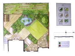 image of Suzie Nichols Wildlife Garden design