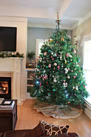 Leyland Cypress Christmas Tree Farm by Christmas Decorations 2013 Oysters U0026 Pearls