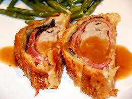 comment cuisiner le filet mignon de porc filet mignon en croûte sauce au porto les recettes de virginie
