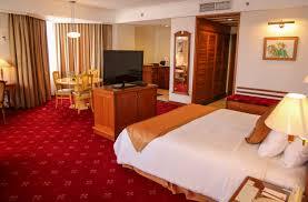 Rooms Orchid Garden Hotel Brunei