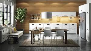 modele de cuisine ikea 2014 agencement cuisine ouverte en image de newsindo co