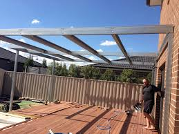 Steel Pergola With Canopy Installation   Architecture - Exterior ... Roofing Metal Roof Price Vs Shingles How To Install Awning Canopies Installed In Pittsfield Sondrini Walk Residential Commercial Awnings Manufacturer Atlantic Best 25 Awning Ideas On Pinterest Galvanized Metal Outdoor For Windows Patio Installation Carport Service Applying Above The Window Kristenkfreelancingcom Boerne Tx Covers Beautiful Austin Tx Metalink Gndale Services Mhattan Nyc Floral Repair S Universal