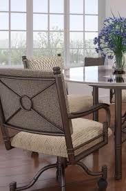 Burnet Tilt Swivel Dining Chair