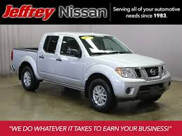 100 Used Nissan Frontier Trucks For Sale Certified PreOwned 2018 SV 4D Crew Cab In Roseville