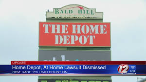 Tuff Shed Home Depot Display by Home Depot At Home Lawsuit Dismissed Youtube