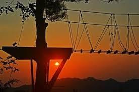 Wisata Alam Kalibiru Jogja Lokasi Rute Harga Dan Fasilitas