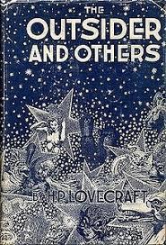 The Outsider Short Story