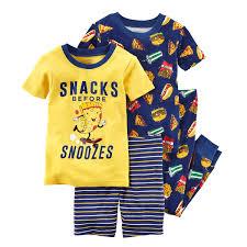 100 Monster Truck Pajamas Carters Baby Clothes Macys