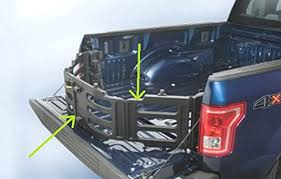 Tundra Bed Extender by 2015 2016 Ford F150 Truck Bed Accessories 5 Best Tailgate Bed