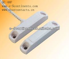 sensor door light magic led door contact sensor switch sc 1 st