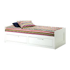 Ikea Brimnes Bed Instructions by Daybed Frame With 2 Drawers U2013 Heartland Aviation Com