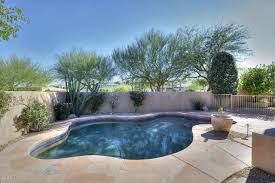 Southwest Pool Backyard Ideas - A Small Yard Like This Doesn't ... Patio Decoration Backyard Concrete Ideas Best 25 Backyard Ideas On Pinterest Garden Lighting Small Backyards Amazing Landscaping Awesome For Outdoor Designs Cover Art Decorative Patios Get Plus 38 Best Stamped Boston Images Large And Beautiful Photos Photo To Modern And