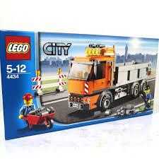 100 Lego City Dump Truck 4434 Retired Set From 2012 MISB Toys