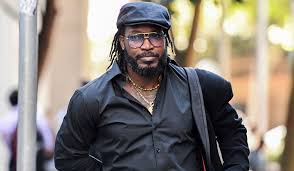 Australia Cricket Gayle Lawsuit