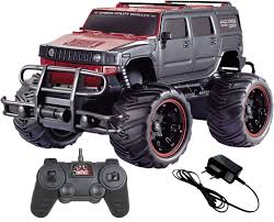 Buy Zest 4 Toyz Kid's Remote Control ABS Plastic Big Hummer Style ... Hsp Hammer Electric Rc 4x4 110 Truck 24ghz Red 24g Rc Car 4ch 2wd Full Scale Hummer Crawler Cars Land Off Road Extreme Trucks In Mud H2 Vs Param Mad Racing Cross Country Remote Control Monster Cpsc Nikko America Announce Recall Of Radiocontrol Toy Rc4wd 118 Gelande Ii Rtr Wd90 Body Set Black New Bright Hummer 16 W 124 Scale Remote Control Unboxing And Vs Playdoh The Amazoncom Maisto H3t Radio Vehicle Great Wall Toys 143 Mini Youtube Truck Terrain Tamiya 6x6 Axial