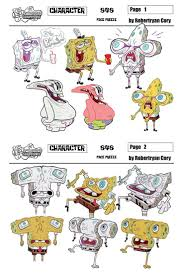 Spongebob Halloween Dvd 2002 by 20 Best Expressões Images On Pinterest Character Design