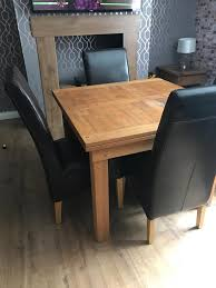 Dining Table And Chairs Can Drop Off If Your Local