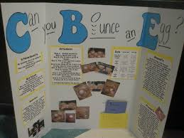 Science Fair Projects Long Hill Elementary School