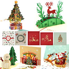 Sizzix Thinlits Dies 6PkgChristmas Tree FoldALong Card