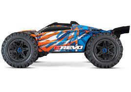 Traxxas 86086-4 E-Revo VXL Brushless 1/10 Scale 4WD Brushless ... Helion Conquest 10mt Xb 110 Rtr 2wd Electric Monster Truck Wltoys 12402 Rc 112 Scale 24g 4wd High Tra770864_red Xmaxx Brushless Electric Monster Truck With Tqi Hsp 94111pro Car Brushless Off Road 120 Speed Remote Control Cars 24g Rc Redcat Blaoutxteredtruck Traxxas Erevo Vxl 20 4wd Orange Team Associated Mt28 128 Mini Unbeatabsale Racing Blackoutxteprosilversuv Blackout Shop Terremoto 18 By