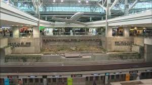 Denver International Airport Murals Youtube by Dia Wants To Remove Art But Not Everyone Is Ready For Takeoff
