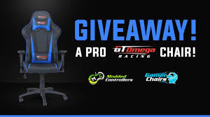 GT Omega Racing Pro Chair Giveaway | Sweep In 2019 | Chair, Gaming ... Amazoncom Gtracing Big And Tall Gaming Chair With Footrest Heavy Esport Pro L33tgamingcom Gtracing Duty Office Esports Racing Chairs Gaming Zone Pro Executive Mybuero Gt Omega Review 2015 Edition Youtube Giveaway Sweep In 2019 Ergonomic Lumbar Btm Padded Leather Gamerchairsuk Vertagear The Leader Best Akracing White Walmartcom Brazen Shadow Pc Boys Stuff Gtforce Recling Sports Desk Car