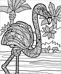 ColorIt Wild Animals Coloring Book Premium Hardcover With Top Spiral Binding Grown Up