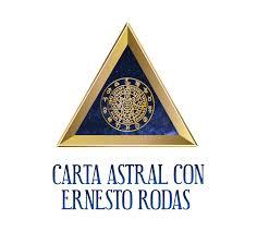 CARTA NATAL EN CUADRO Y CON DISEÑO La Plata