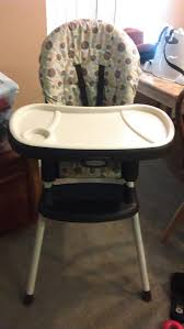 Find More Graco High Chair & Booster Seat For Sale At Up To 90% Off Graco High Chair In Spherds Bush Ldon Gumtree Ingenuity Trio 3in1 High Chair Avondale Ptradestorecom Baby With Washable Food Tray As Good New Qatar Best 2019 For Sale Reviews Comparison Amazoncom Hoomall Safe Fast Table Load Design Fold Swift Lx Highchair Basin Cocoon Slate Oribel Chicco Caddy Hookon Red Costway 3 1 Convertible Seat 12 Best Highchairs The Ipdent 15 Chairs