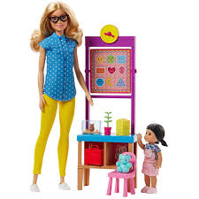 Buy Barbie Entry Doll Pink Color Online At Low Prices In India