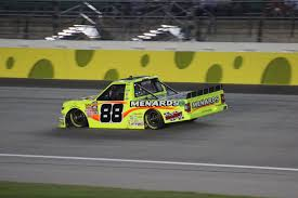 Ben Rhodes Looks To Conquer Kansas As Camping World Truck Series ... Nascar Camping World Truck Series Nextera Energy Rources 250 Old Mosport Gets Truck Race My Cars Speed Sport Xfinity Stadium Super Scca Pro Trans 2018 Playoff Schedule Am Racing Jj Yeley Readies North Carolina Education Lottery Fr8auctions Cupscenecom To Air On Antenna Tvnascar Site 2016 Winners Official Of Arca Presented By Menards Schedule Revealed
