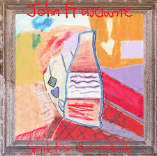 solo releases john frusciante unofficial invisible movement