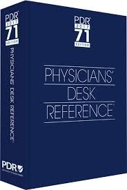 The Physicians Desk Reference Hostgarcia