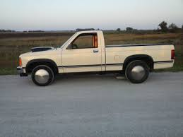 100 1987 Dodge Truck Dakota Dodge Dakota Pickup Tough Truck Street Strip
