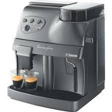 Coffee And Latte Maker Plus Automatic Espresso Machine Mr