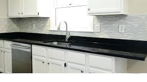Marble Backsplash Tile Home Depot by Marble Back Splash U2013 Eatatjacknjills Com