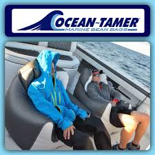 The Crew From Under Armour Fishing Team Riding In Comfort And