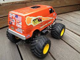 100 Monster Truck Lunch Box The Worlds Best Photos Of Lunchbox And Rc Flickr Hive Mind