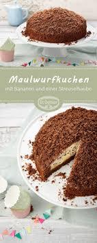 maulwurfkuchen rezept maulwurfkuchen maulwurfskuchen