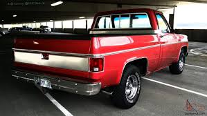 Gmc High Sierra 1500 Short Bed 4spd 63000 Mil Texasjeffb 1980 Gmc Sierra 2500 Regular Cabs Photo Gallery At Sierra 25 4wd Pickup Weaver Bros Auctions Ltd 7000 Fire Truck Item Dc4986 Sold August 8 Gove 2016 Chevrolet Silveradogmc Light Duty To Be Introduced Car Brochures And Truck 1978 For Sale On Classiccarscom Cuhls1984 Classic 1500 Cab Specs Photos Bison Wikipedia K5 Blazer Stepside Id 19061