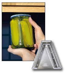 Under Cabinet Jar Opener by Jar Opener Under Cabinet Mount U2013 Cabinets Matttroy