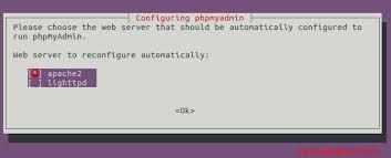 Install Lamp Ubuntu 1404 Desktop by How To Install Phpmyadmin With Lamp On Ubuntu 16 04 Linuxbabe Com