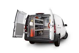100 Truck And Van Accessories New Line From Ranger Design For Metris Medium Duty Work Info
